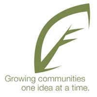 Community Futures Sunshine Coast logo