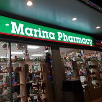 Marina Pharmacy Ltd logo