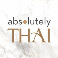 Absolutely Thai logo