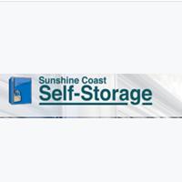Sunshine Coast Self Storage logo