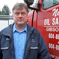 Norris Oil Sales logo
