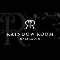 Rainbow Room Hair Salon logo