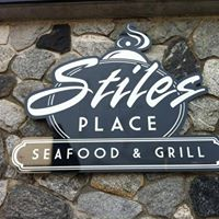 Stiles Place Seafood & Grill logo