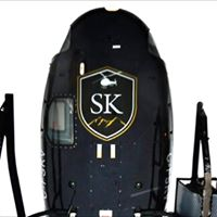 Silver King Helicopters Inc logo