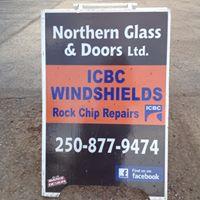Northern Glass & Doors Ltd logo