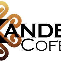 Xanders Coffee logo