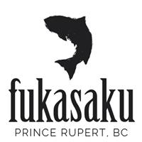 Fukasaku Of Prince Rupert logo
