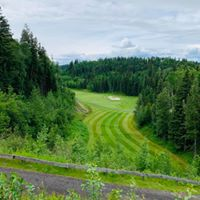 Aberdeen Glen Golf Course logo