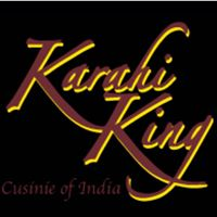 Karahi King logo