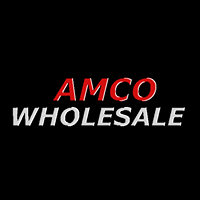 Amco Wholesale logo