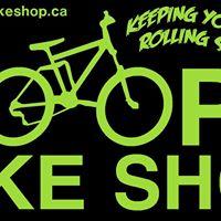 Koops Bike Shop logo