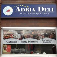 Adria Deli Ltd logo