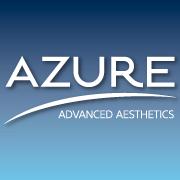 Azure Advanced Aesthetics logo