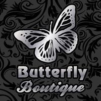 Butterfly Boutique logo