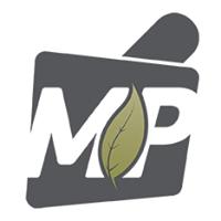 MedPure Natural Pharmacy logo