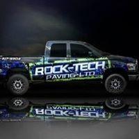 Rock-Tech Paving Ltd logo