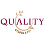 Quality Garden & Pet logo