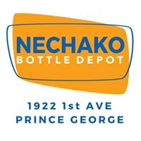Nechako Bottle Depot logo