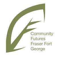 Community Futures Fraser Fort George logo