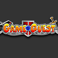Game Quest logo