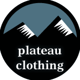 Plateau Clothing logo