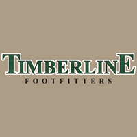 Timberline Footfitters logo