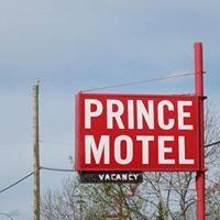 Prince Motel Ltd logo
