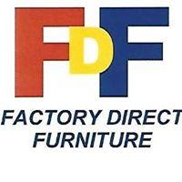 Factory Direct Furniture logo