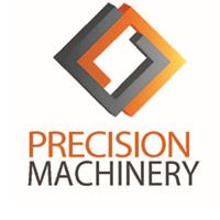 Precision Machinery logo