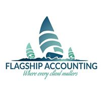 Flagship Accounting & Management Services Inc logo