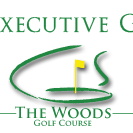 The Woods Golf Course logo