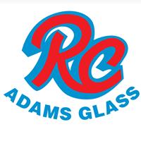 RC Adams Glass Ltd logo