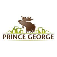 Tourism Prince George logo