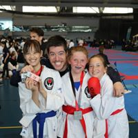 Nechako Karate Club logo