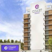 Coast Inn Of The North logo
