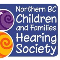 Northern BC Children & Families Hearing Society logo