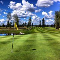 Prince George Golf & Curling Club logo
