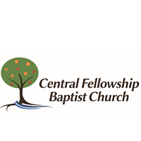 Central Fellowship Baptist Church logo