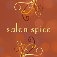Salon Spice logo