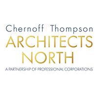 Chernoff Thompson Architects North logo