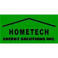 Hometech Energy Solutions Inc logo