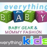 Everything Baby logo