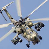 Tech Helicopters Ltd logo