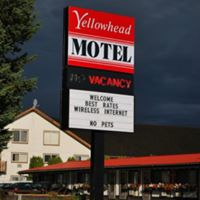 Yellowhead Motel Ltd logo