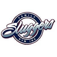 Sluggers Family Gym Inc logo