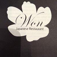 Won Japanese Restaurant logo