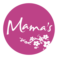 Mama's Japanese Kitchen logo