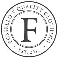 Fossello's logo