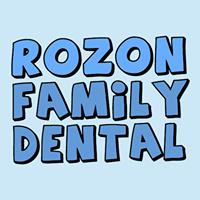 Rozon Family Dental logo