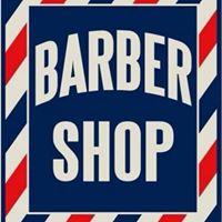 Westend Barbers logo